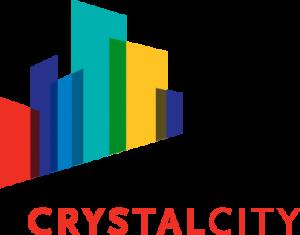 Crystal City Logo