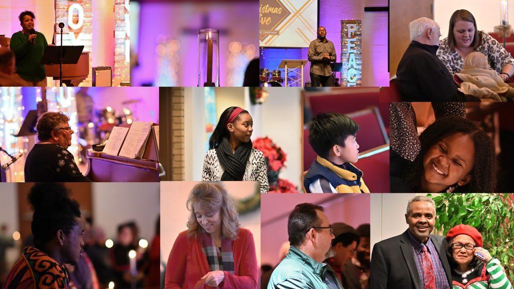 Partner - Hillendale Baptist