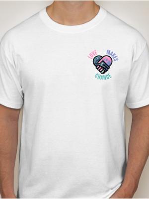 Make Change T-Shirt