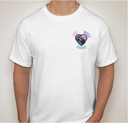 T-shirt - Front